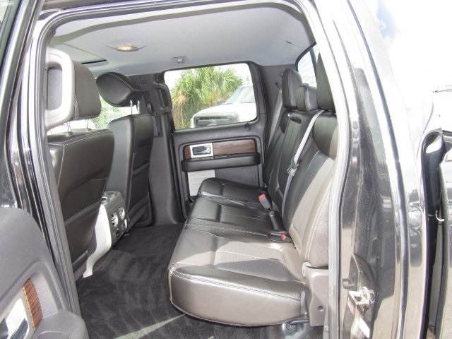 2014 F-150 SuperCrew Cab 4x4, Pickup #A72841M - photo 21