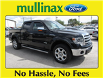 2014 F-150 SuperCrew Cab 4x4, Pickup #A72841M - photo 1