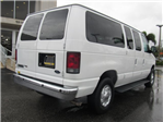 2008 E-350, Passenger Wagon #A80257 - photo 1