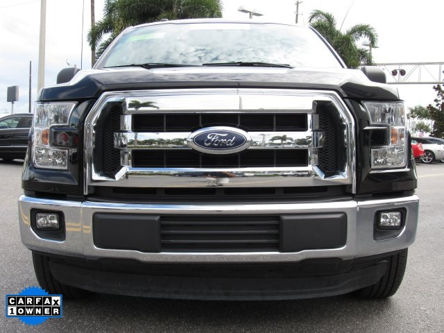 2016 F-150 SuperCrew Cab, Pickup #A87986F - photo 4