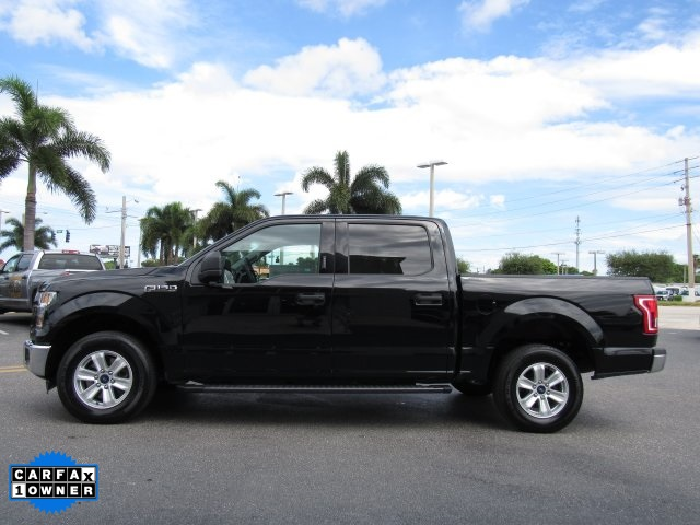 2016 F-150 SuperCrew Cab, Pickup #A87986F - photo 7