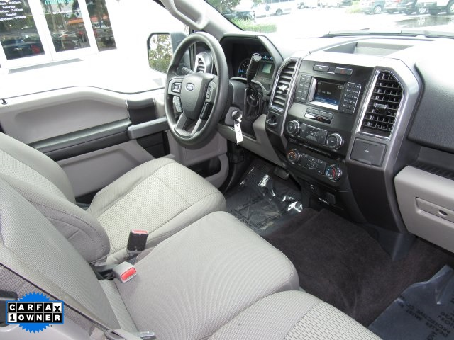 2016 F-150 SuperCrew Cab, Pickup #A87986F - photo 35