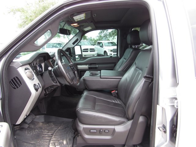 2013 F-450 Crew Cab DRW 4x4, Pickup #A89743 - photo 14