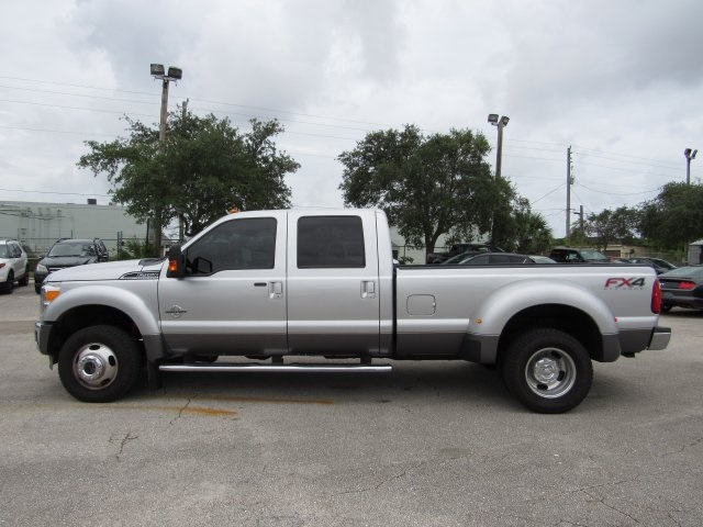 2013 F-450 Crew Cab DRW 4x4, Pickup #A89743 - photo 6