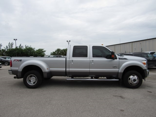 2013 F-450 Crew Cab DRW 4x4, Pickup #A89743 - photo 9