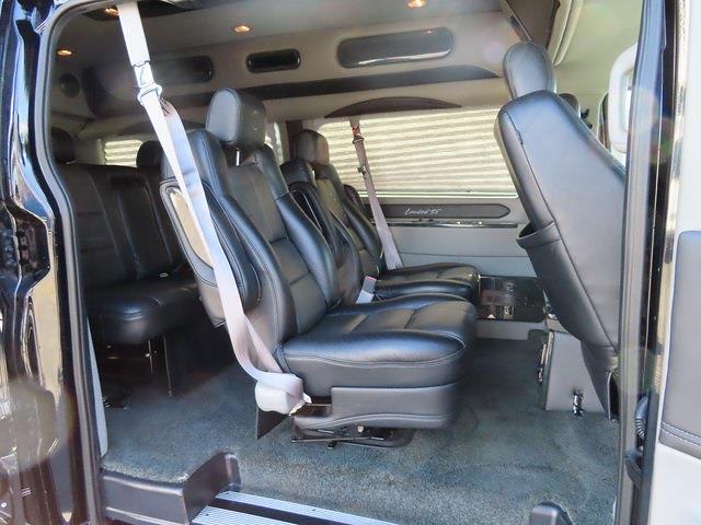 2016 Ford Transit 150 Low Roof 4x2, Explorer Passenger Wagon #A96531C - photo 1