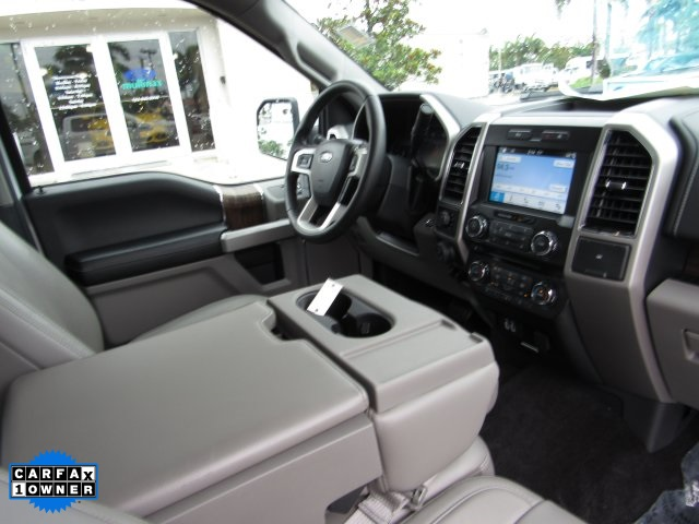 2018 F-150 SuperCrew Cab 4x4, Pickup #A97100M - photo 25