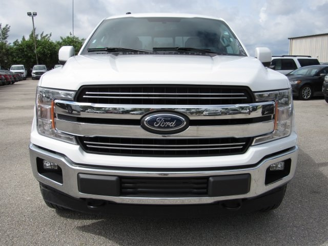 2018 F-150 SuperCrew Cab 4x4, Pickup #A97100M - photo 6