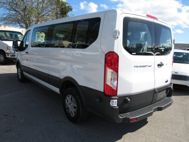 2016 Transit 350 Low Roof, Passenger Wagon #A98124M - photo 10