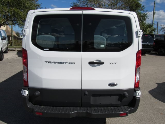 2016 Transit 350 Low Roof, Passenger Wagon #A98124M - photo 11