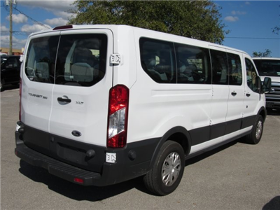 2016 Transit 350 Low Roof, Passenger Wagon #A98124M - photo 2