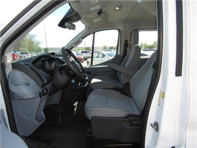2016 Transit 350 Low Roof, Passenger Wagon #A98124M - photo 22