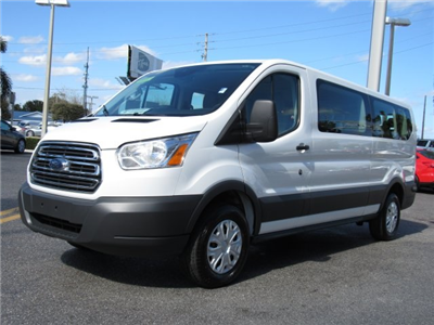 2016 Transit 350 Low Roof, Passenger Wagon #A98124M - photo 7
