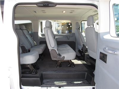 2016 Transit 350 Low Roof, Passenger Wagon #A98124M - photo 34
