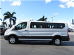 2016 Transit 350 Low Roof, Passenger Wagon #A98124M - photo 9