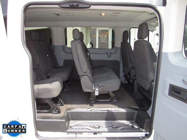 2016 Transit 350 Low Roof 4x2,  Passenger Wagon #A99895C - photo 29