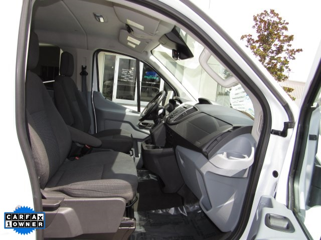 2016 Transit 350 Low Roof 4x2,  Passenger Wagon #A99895C - photo 30