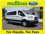 2016 Transit 350 Low Roof 4x2,  Passenger Wagon #A99895C - photo 1