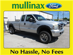 2005 F-250 Super Cab 4x4, Pickup #B03440 - photo 1
