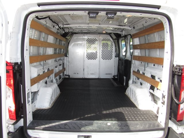 2016 Transit 250 Low Roof Van Upfit #B04246M - photo 3