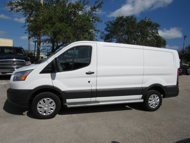 2016 Transit 250 Low Roof Van Upfit #B04246M - photo 11