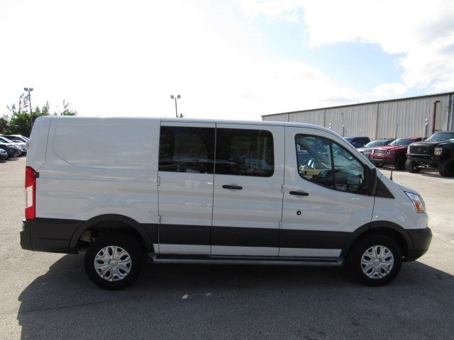 2016 Transit 250 Low Roof Van Upfit #B04246M - photo 12