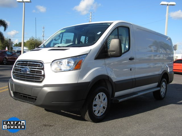 2016 Transit 250 Low Roof Van Upfit #B04246M - photo 9