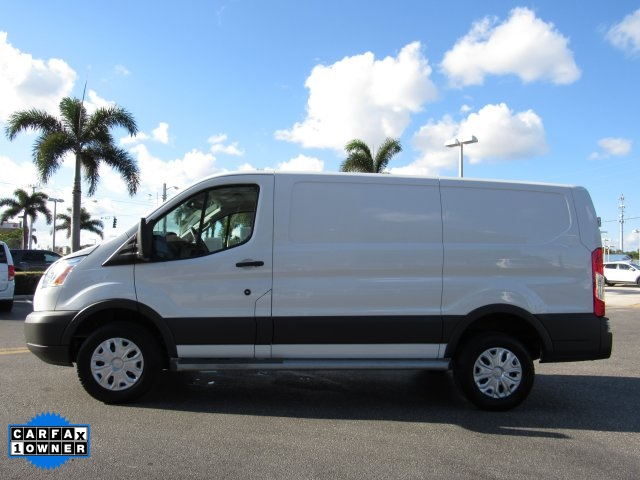 2016 Transit 250 Low Roof Van Upfit #B04246M - photo 8