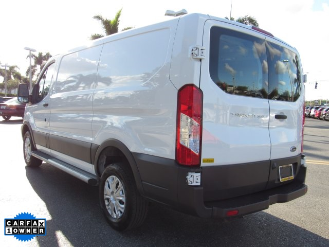 2016 Transit 250 Low Roof Van Upfit #B04246M - photo 4