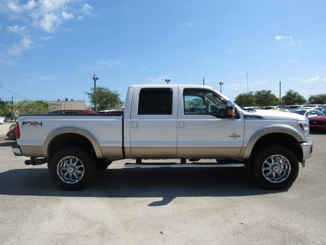 2011 F-350 Crew Cab, Pickup #B07880 - photo 25