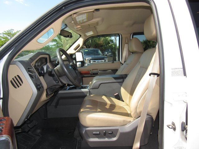 2011 F-350 Crew Cab, Pickup #B07880 - photo 31