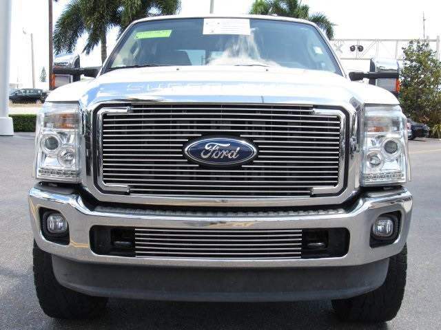 2011 F-350 Crew Cab, Pickup #B07880 - photo 9
