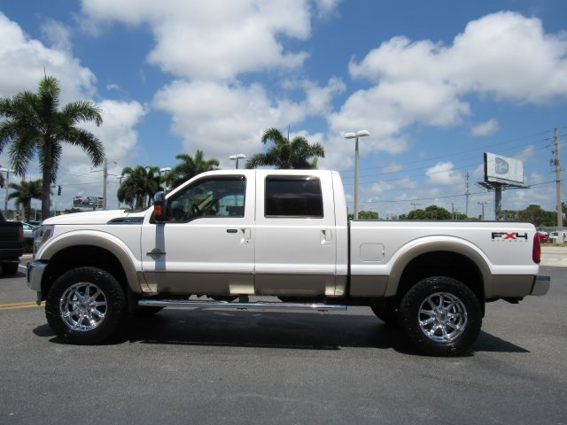 2011 F-350 Crew Cab, Pickup #B07880 - photo 16