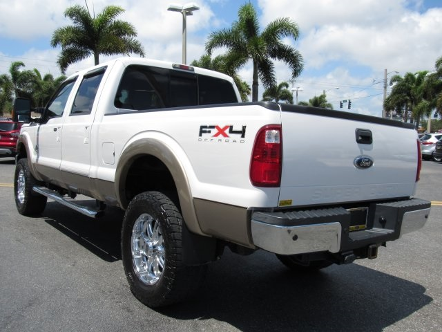 2011 F-350 Crew Cab, Pickup #B07880 - photo 18