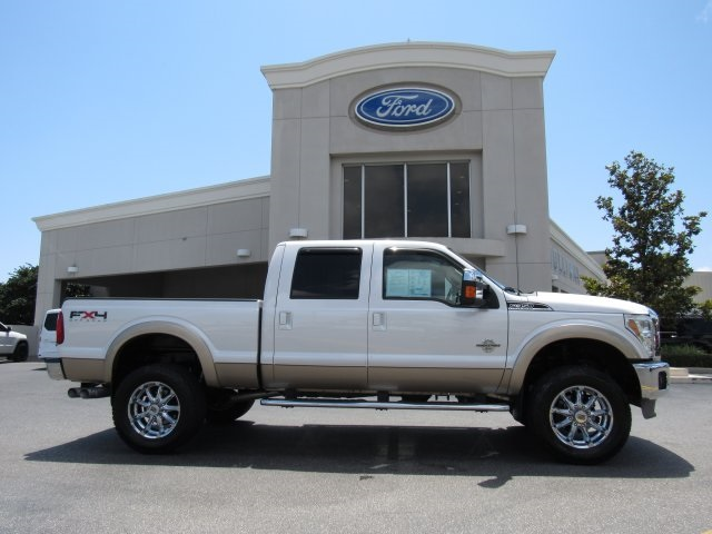 2011 F-350 Crew Cab, Pickup #B07880 - photo 5