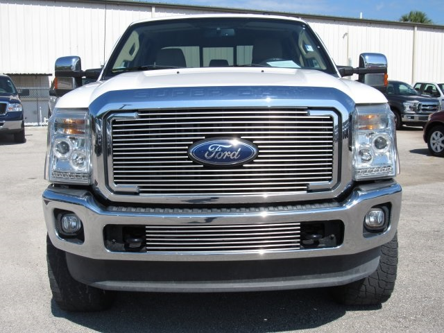2011 F-350 Crew Cab, Pickup #B07880 - photo 8