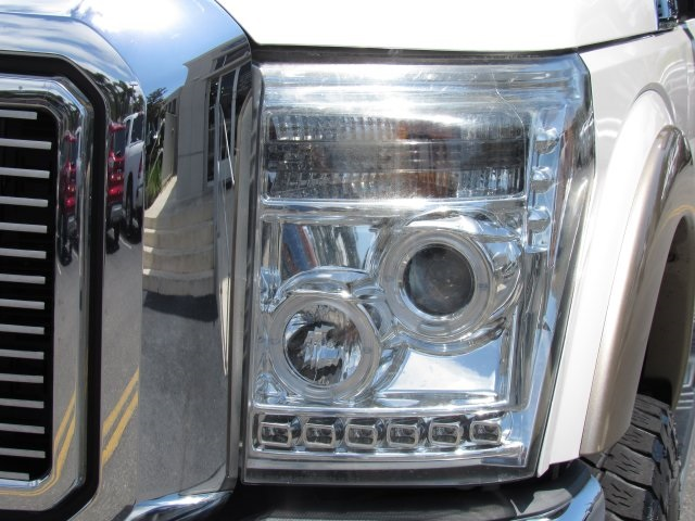 2011 F-350 Crew Cab, Pickup #B07880 - photo 30