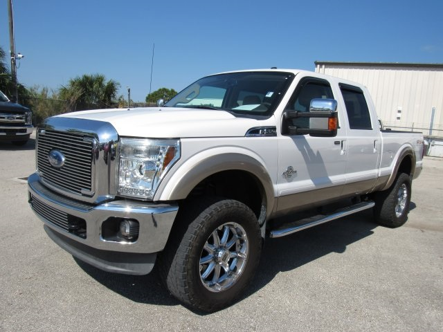 2011 F-350 Crew Cab, Pickup #B07880 - photo 12