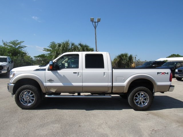 2011 F-350 Crew Cab, Pickup #B07880 - photo 15