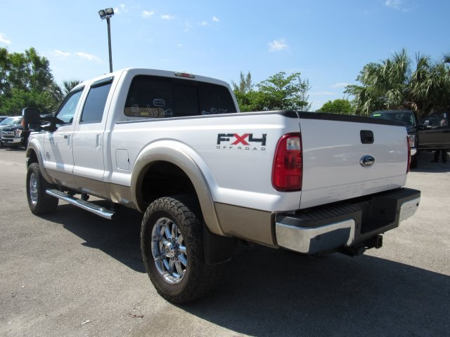 2011 F-350 Crew Cab, Pickup #B07880 - photo 19