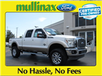 2011 F-350 Crew Cab, Pickup #B07880 - photo 1
