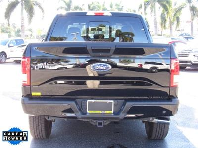 2017 F-150 SuperCrew Cab 4x4,  Pickup #B08734F - photo 14