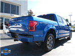2016 F-150 Super Cab 4x4 Pickup #B11450M - photo 1