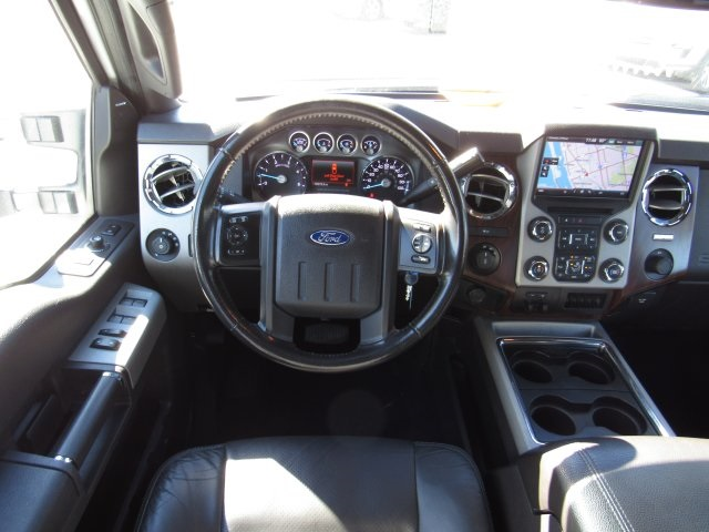 2013 F-250 Crew Cab 4x4,  Pickup #B12224 - photo 12