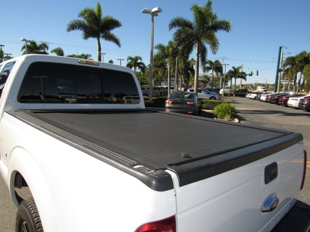 2013 F-250 Crew Cab 4x4,  Pickup #B12224 - photo 18