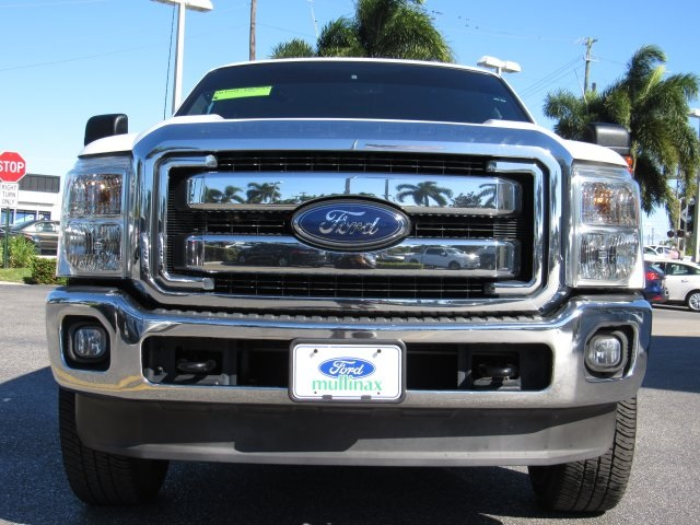2013 F-250 Crew Cab 4x4,  Pickup #B12224 - photo 5