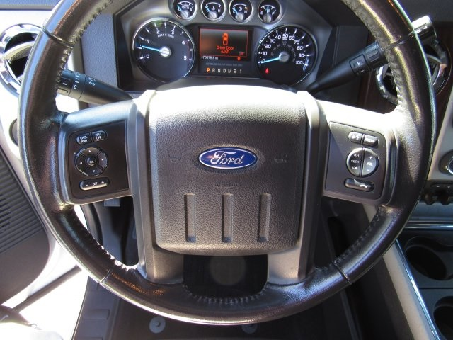 2013 F-250 Crew Cab 4x4,  Pickup #B12224 - photo 36