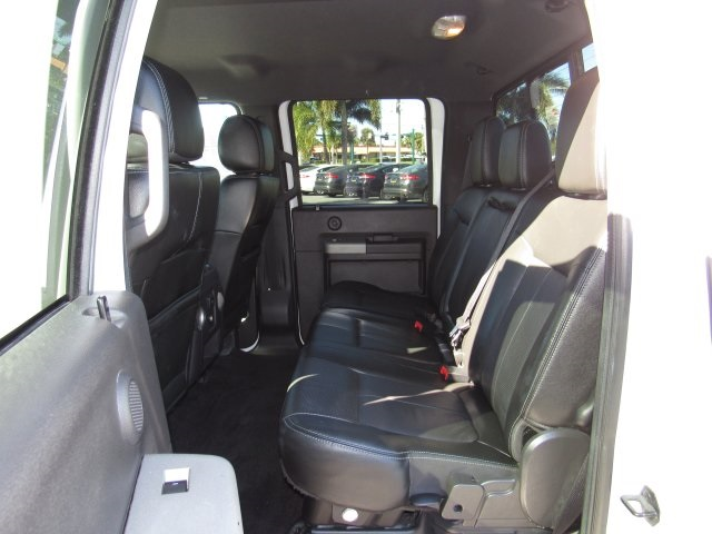 2013 F-250 Crew Cab 4x4,  Pickup #B12224 - photo 40