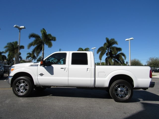 2013 F-250 Crew Cab 4x4,  Pickup #B12224 - photo 11
