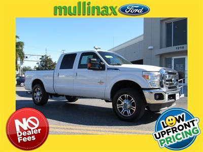 2013 F-250 Crew Cab 4x4,  Pickup #B12224 - photo 1